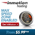 InMotion Hosting web hosting